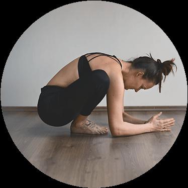 Joga on-line - Pakiety - Yoga Place - Chrzanów