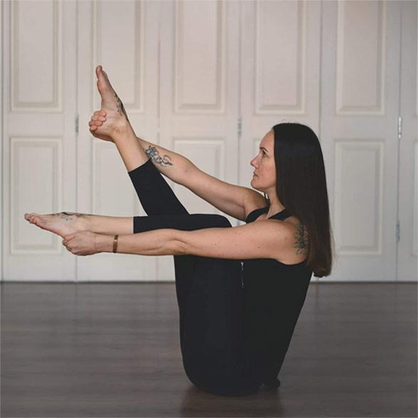 O mnie - Yoga Place - Centrum Samorozwoju